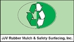 JJV Rubber Mulch and Safety Surfacing